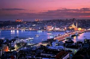 Istanbul-di-notte