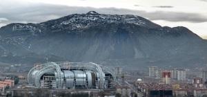 Kadir_Has_Stadium Kayserispor Kayseri Erciyesspor