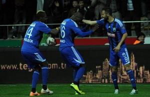 Edinho Erciyesspor Kayseri