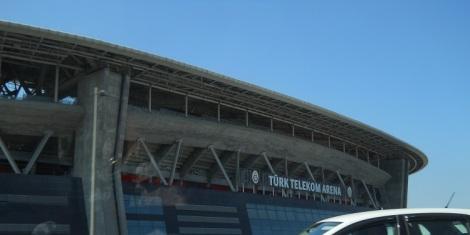 TT Arena 3