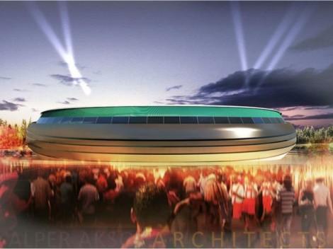 kocaelispor arena