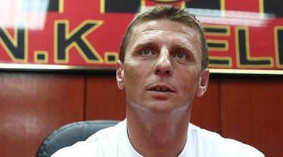 Elvedin Beganovic, icona del calcio bosniaco, ha scritto una pagina importante nella storia dell'Erzurumspor in Super Lig.